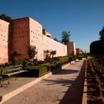 Domaine Rosaroum, Marrakech,